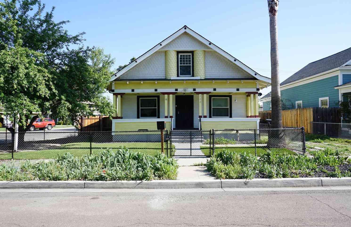 222 E 7th Street, Tracy, CA, 95376,