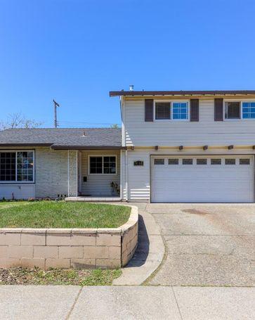 9660 Beachwood Drive Orangevale, CA, 95662