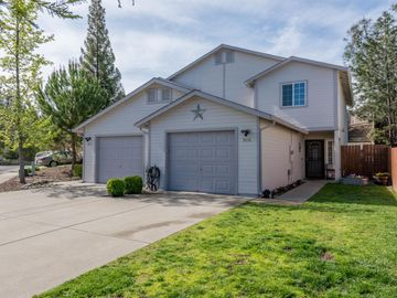 3036 COURTSIDE Drive, Diamond Springs, CA, 95619,
