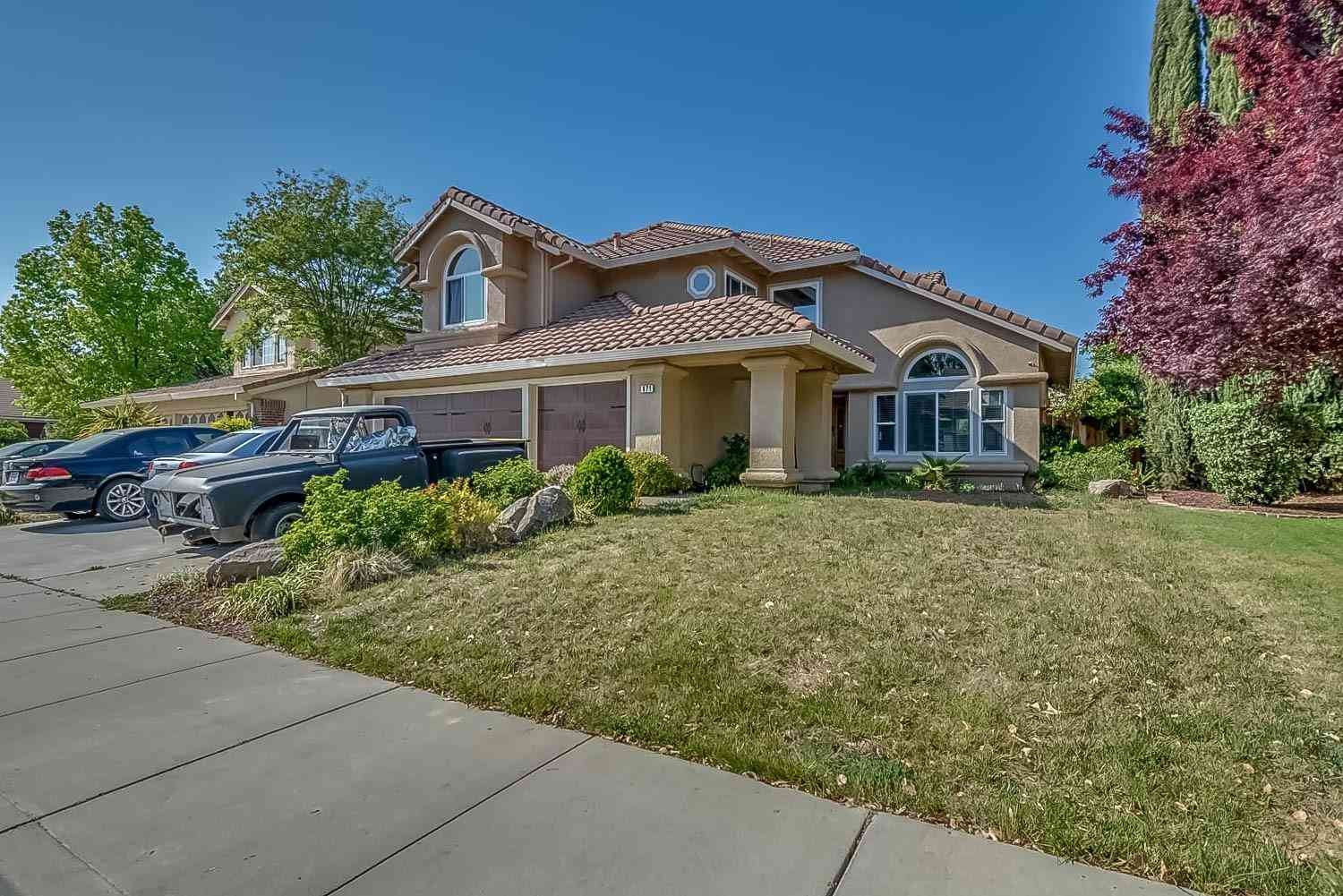 871 Allegheny Court, Tracy, CA, 95376,