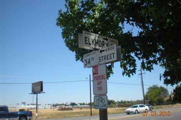 0 Elkhorn