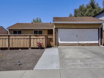 3407 Hostetter Road, San Jose, CA, 95132,