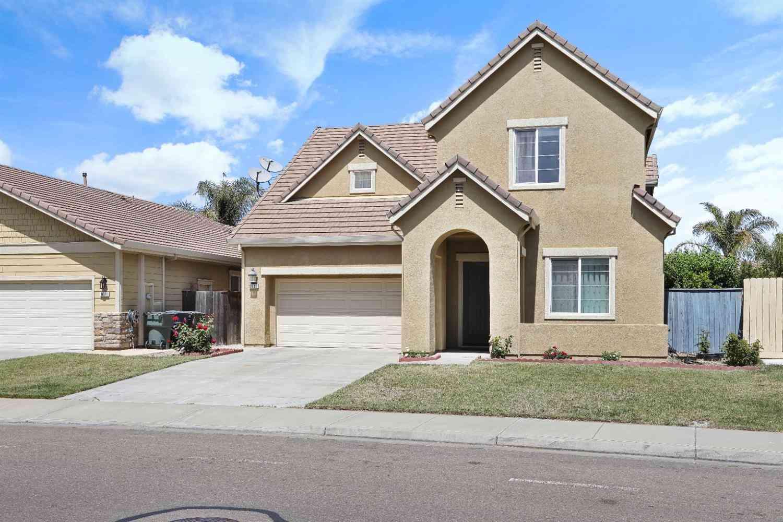 1601 Peony Drive, Tracy, CA, 95377,