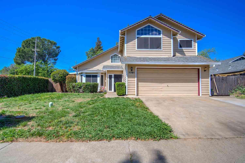 7761 Locher Way, Citrus Heights, CA, 95610,