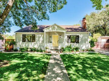 3947 Colonial Way, Sacramento, CA, 95817,
