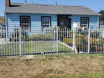 2061 Fremont Street, Stockton, CA, 95203,