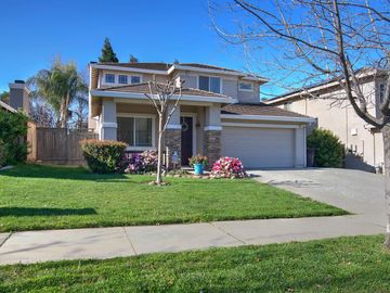 6705 Silver Mill Way, Roseville, CA, 95678,