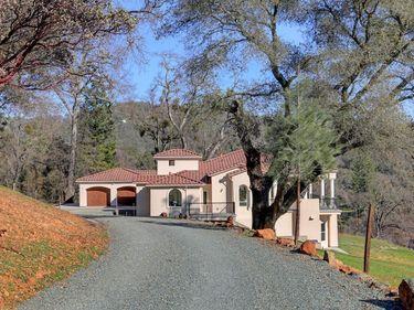 4845 French Creek Road, Shingle Springs, CA, 95682,