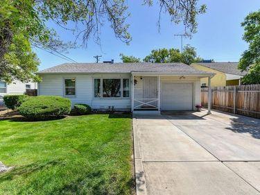 5605 La Campana, Sacramento, CA, 95822,