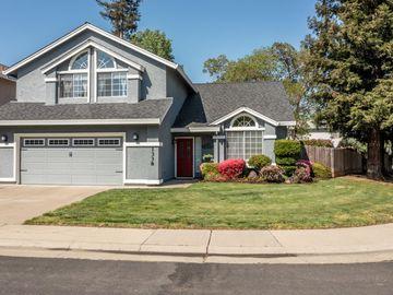 1338 Harrison Drive, Roseville, CA, 95678,
