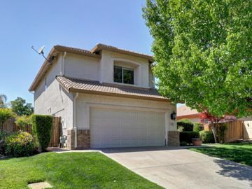 267 Hornsby Court, Folsom, CA, 95630,