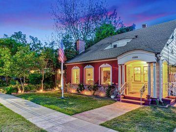 1035 N San Jose Street, Stockton, CA, 95203,