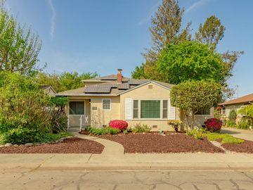 5610 Monalee Avenue, Sacramento, CA, 95819,