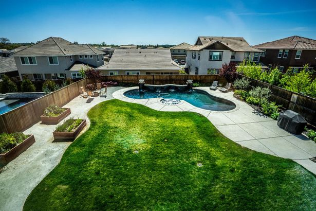 5410 Coulter Court