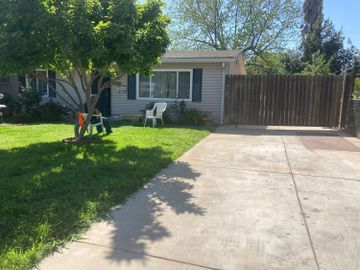 7252 Jerry Way, Sacramento, CA, 95828,