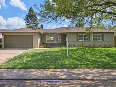 208 Marc Avenue, Stockton, CA, 95207,