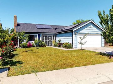 8219 Bernay Drive, Stockton, CA, 95210,