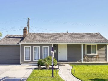2410 Lucerne Avenue, Stockton, CA, 95203,