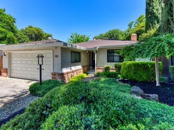 851 9th Avenue, Sacramento, CA, 95818,