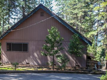 5171 Pine Ridge Court, Grizzly Flats, CA, 95636,