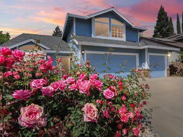 1329 Harrison Drive, Roseville, CA, 95678,