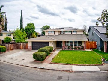 1828 Laredo Circle, Stockton, CA, 95209,