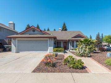 1527 Deerfield Circle, Roseville, CA, 95747,