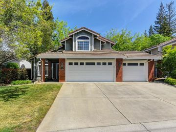 15163 Celebrar Street, Rancho Murieta, CA, 95683,