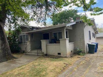2770 21st Street, Sacramento, CA, 95818,