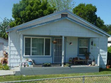 823 S Gertrude Avenue, Stockton, CA, 95215,