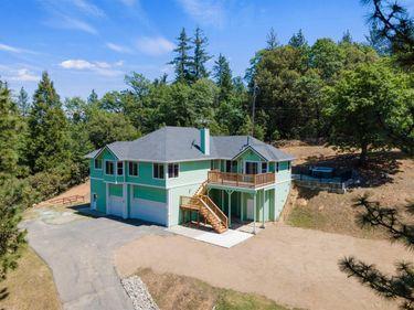 1320 Big Oak Road, Placerville, CA, 95667,