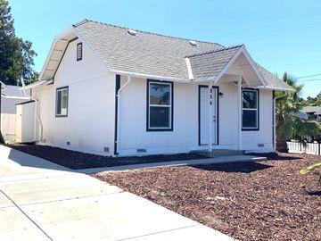 854 Sullivan Avenue, Stockton, CA, 95205,