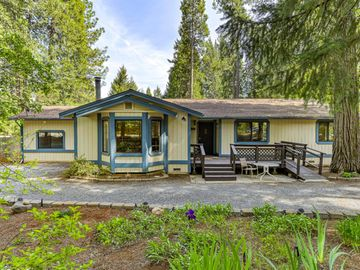 6011 Old Mill Road, Foresthill, CA, 95631,