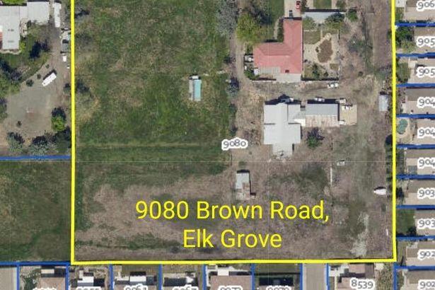 9080 Brown Road