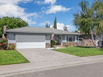 1313 Oklahoma Avenue, Escalon, CA, 95320,