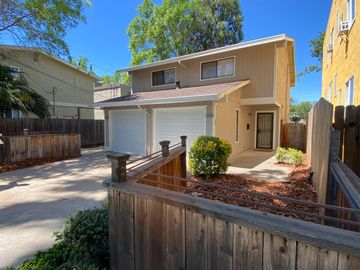 1520 22nd Street, Sacramento, CA, 95816,