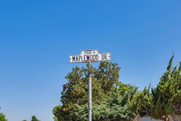 740 Maplewood Drive