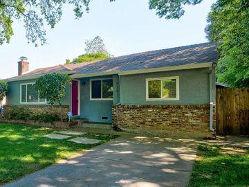5391 Monalee Avenue, Sacramento, CA, 95819,