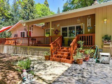 6504 Green Leaf Lane, Foresthill, CA, 95631,