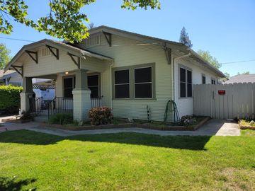 835 N Orange Street, Stockton, CA, 95203,