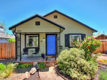 3909 65th Street, Sacramento, CA, 95820,