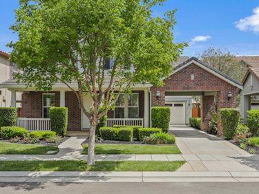 136 N Sierra Madre Street, Mountain House, CA, 95391,