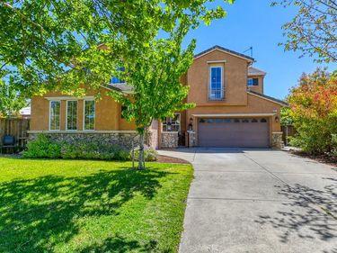 611 Belhaven Court, El Dorado Hills, CA, 95762,