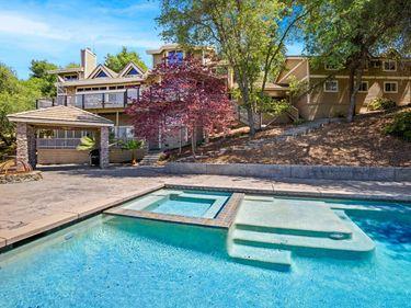 2502 Montgomery Place, El Dorado Hills, CA, 95762,