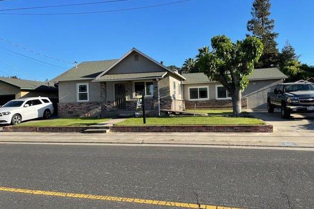 845 California Street