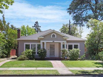 1210 W Harding Way, Stockton, CA, 95203,