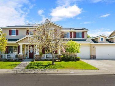 2164 Ivory Lace Avenue, Manteca, CA, 95337,