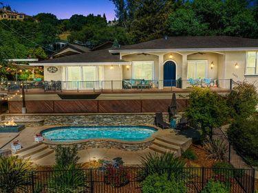 1411 Lakehills Drive, El Dorado Hills, CA, 95762,