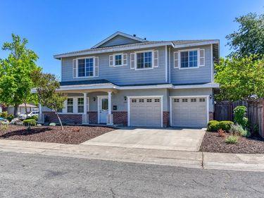 3480 Newson Court, Sacramento, CA, 95820,