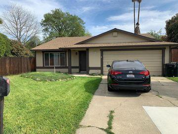 3413 Pecky Cedar Court, Sacramento, CA, 95827,